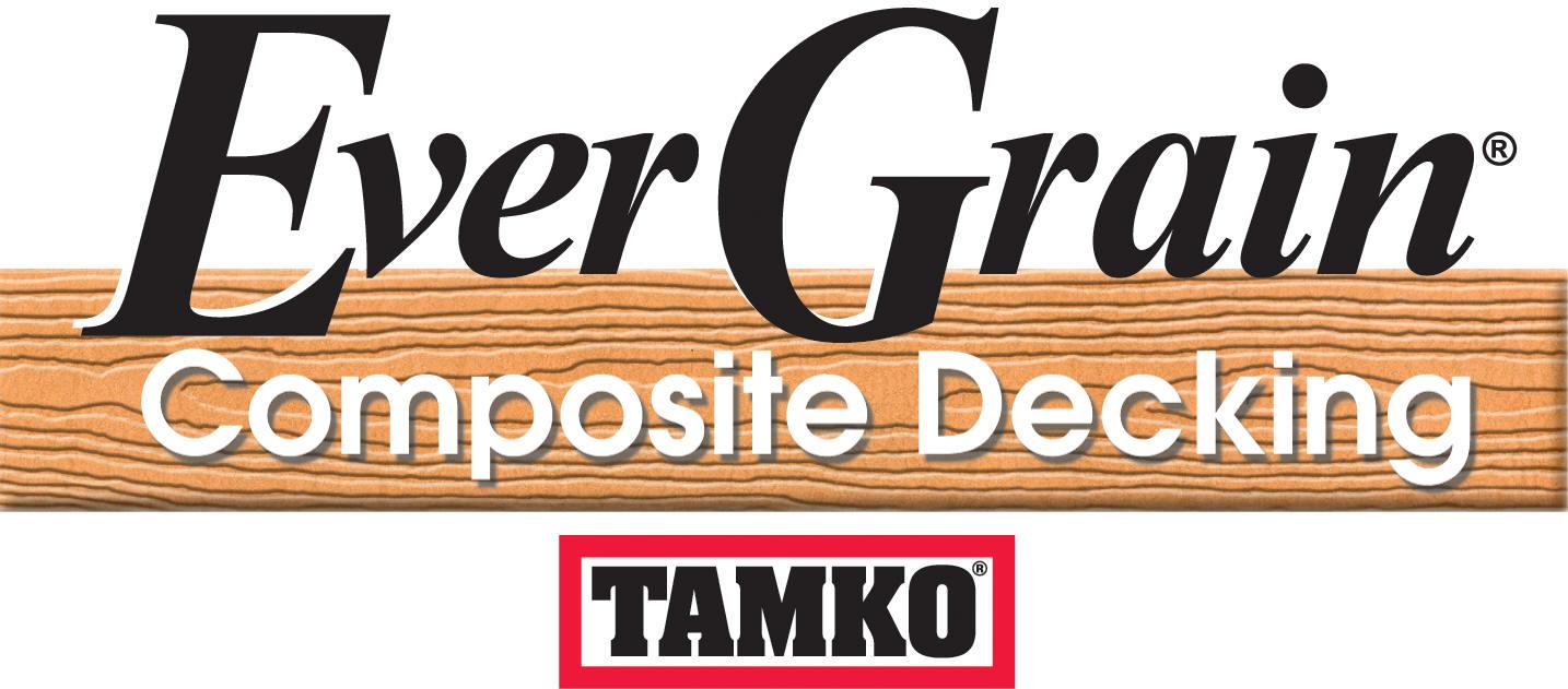 Cyr lumber and home center nh deck trex azek decks for Evergrain decking reviews