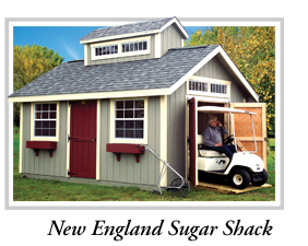 Sheds. For Over 33 Years Cyr Lumber U0026 Home Center Has Been Helping  Homeowners And Contractors With Outdoor Building Projects.