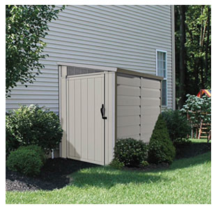 vinyl sheds premier series great value with added features